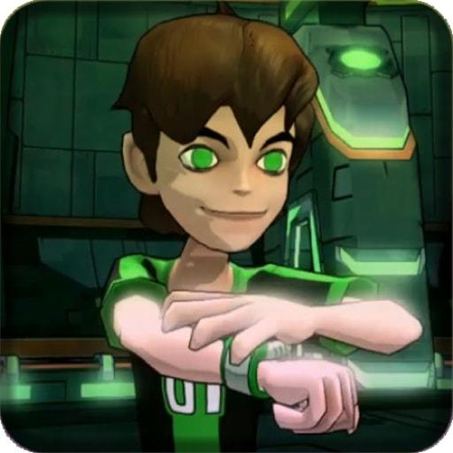 guide Ben 10 Omniverse the video game
