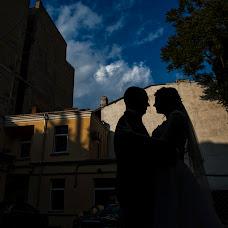 Wedding photographer Robert Dumitru (robert_dumitu). Photo of 19.09.2017