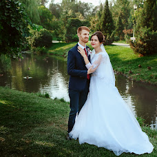 Wedding photographer Sergey Uryupin (Rurikovich). Photo of 18.10.2018