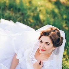 Wedding photographer Galina Krupoderova (hitro4ka). Photo of 01.06.2017