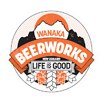 Logo for Wanaka Beerworks