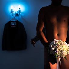 Wedding photographer Daniel Dumbrava (dumbrava). Photo of 04.09.2018