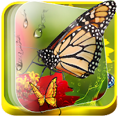 Butterflies Magic Touch Android APK Download Free By Amar Kumar Apps