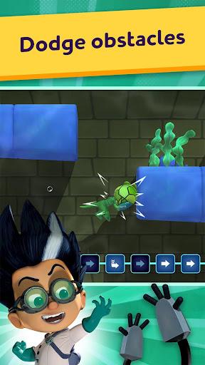 PJ Masksu2122: Hero Academy apkpoly screenshots 4