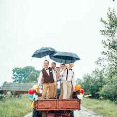 Wedding photographer Sergey Selevich (Selevich). Photo of 25.07.2017
