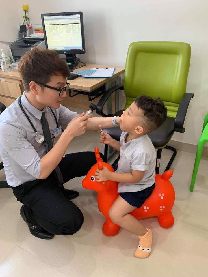 Nhi Khoa Sunshine: Mong muốn chấm dứt tình trạng lạm dụng thuốc ở trẻ em - Ảnh 3