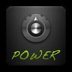 Powerful Control Icon