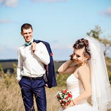Wedding photographer Lyudmila Mulika (lmulika). Photo of 14.03.2017