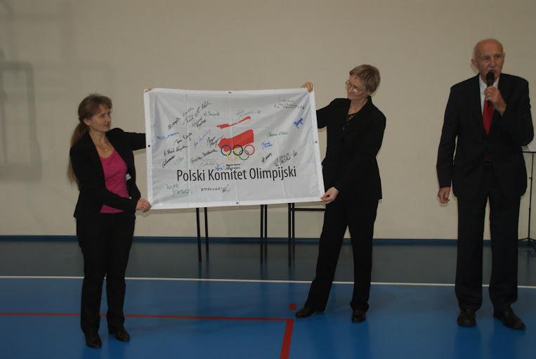2016 » XXIII Spotkanie Dolnośląskich Olimpijczyków 19.11.2016