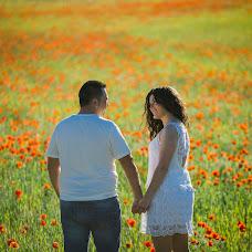 Wedding photographer Claudia Gonzalez martienz (claudiagonzalez). Photo of 16.11.2016
