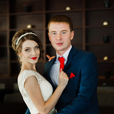 Wedding photographer Aleksey Lobanov (lodanovski). Photo of 04.03.2015