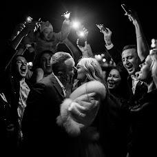 Wedding photographer Ivan Skulskiy (skulsky). Photo of 22.01.2018