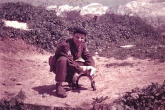 Photo: CRALAT 674 Sétif - Gilles Mengual 1958