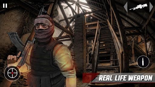刺客3D狙擊手免費遊戲