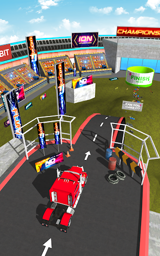 Stunt Truck Jumping apktram screenshots 7