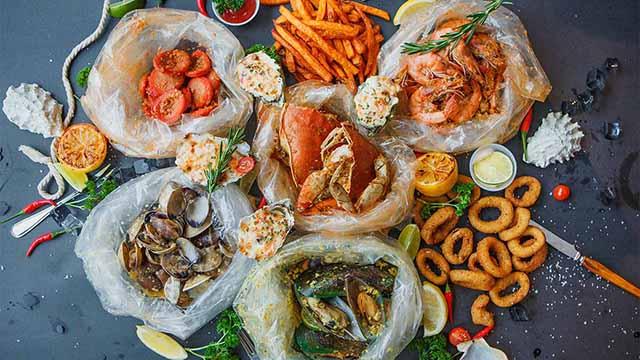 East Seafood Restaurant Flushing