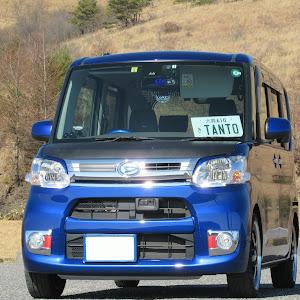 タント LA610S Xターボ4WDのカスタム事例画像 松単都さんの2020年11月18日19:15の投稿