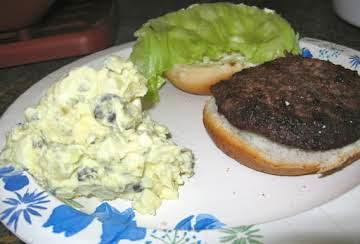Guam Potato Salad