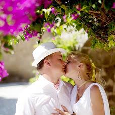 Wedding photographer Lyubov Skopp (Skopp). Photo of 29.06.2013