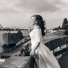 Wedding photographer Anya Lipman (lipmandarin). Photo of 12.07.2018