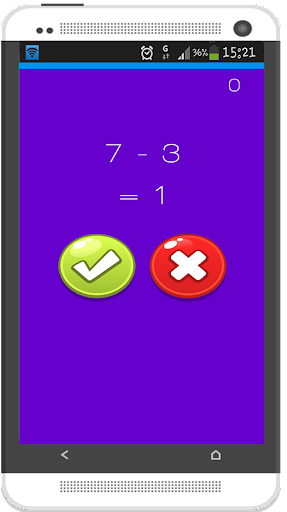 Math Memory Kids Games
