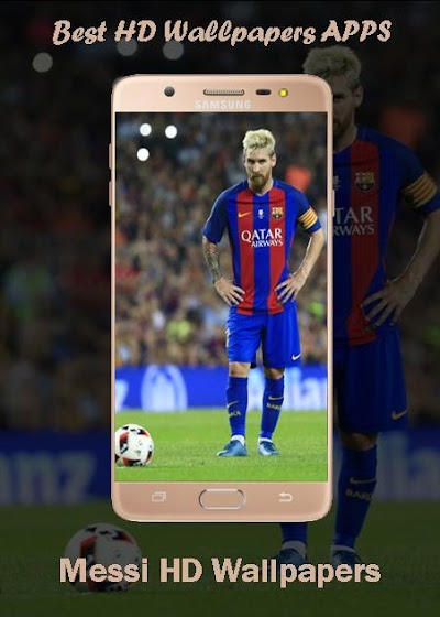 Messi Hd Wallpapers New Football Wallpapers 4k Apk Download