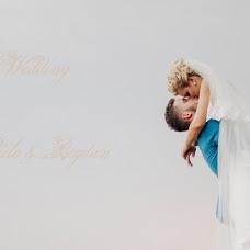 Wedding photographer Tatyana Sukhovenko (Tatianke). Photo of 12.12.2015