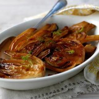 Sauteed Fennel Bulb Recipes