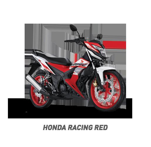 So sánh Honda Sonic và Suzuki Satria