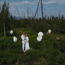 Wedding photographer Aleksandr Lvovich (AleksandrLvovich). Photo of 18.07.2018