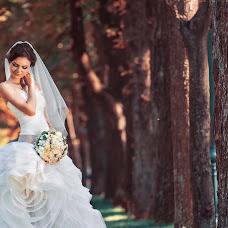 Wedding photographer Evgeniy Martynyuk (Etnol). Photo of 17.04.2016
