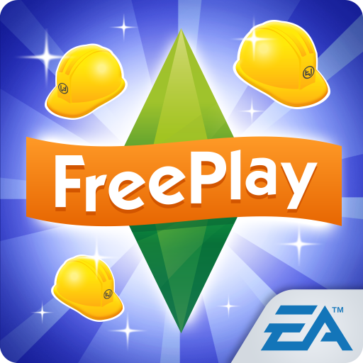 (APK) تحميل لالروبوت / PC The Sims FreePlay ألعاب