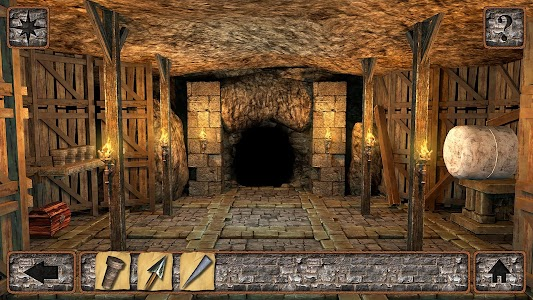 Cryptic Labyrinth v1.4