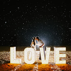 Wedding photographer andreas permadi (permadi). Photo of 02.12.2014