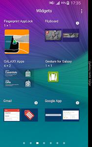Fingerprint AppLock for Galaxy v2.2
