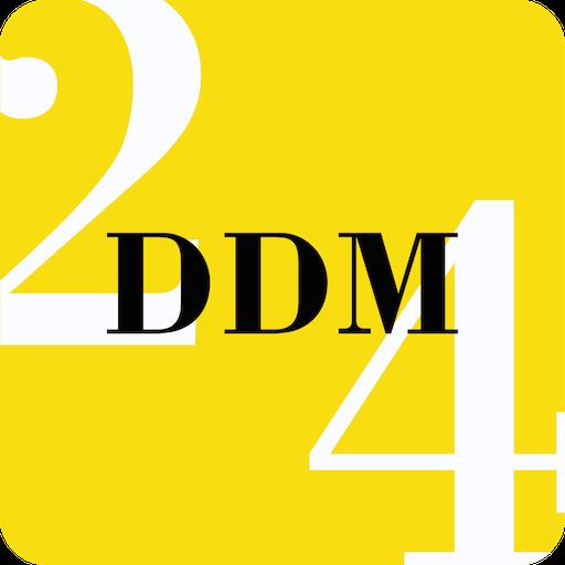 DDM24,동대문,도매,신상,남대문,의류도매,동대문도매 購物 App LOGO-硬是要APP