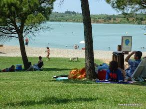 Photo: Lac de Jouarres