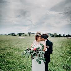 Wedding photographer Jan Dikovský (JanDikovsky). Photo of 09.07.2018