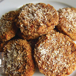 Paleo Gingerbread Cookies.