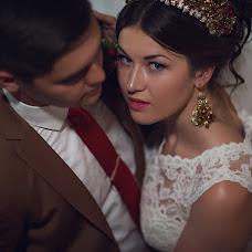 Wedding photographer Aleksey Kuraev (kuraev34). Photo of 07.11.2016