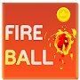 Fire Ball Race APK icon