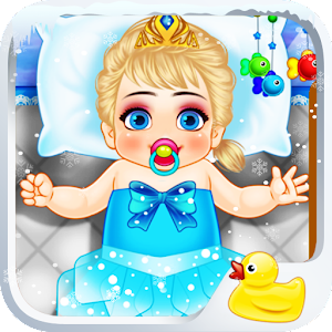Baby Frozen Care