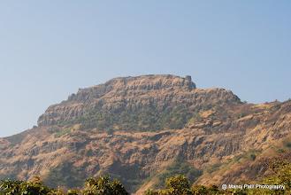 Photo: Rajgad
