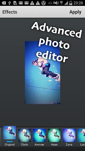 Fast Burst Camera Lite screenshot 3