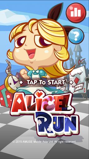 Alice Run 爱丽丝快跑