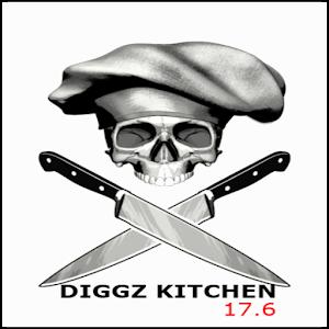 Download DIGGZ KITCHEN 17 6 APK latest version app for