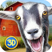 Goat Quest: Animal Simulator