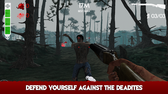 Evil Dead: Endless Nightmare- screenshot thumbnail