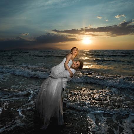 Wedding photographer Fatih Altuğ Döner (dner). Photo of 21.05.2015