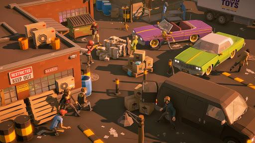 Spider Hero: Superhero vs City Gangs 1.1.0 screenshots 4